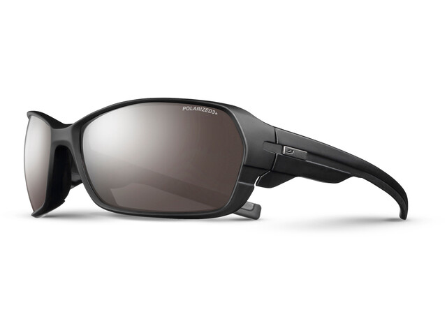 Julbo Dirt² Polarized 3+ Brille grå | Glasses